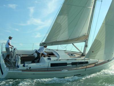 Dufour 335 Grand Large Testbericht