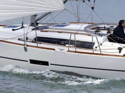 Dufour 350 Grand'Large Testbericht