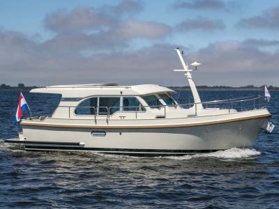 Linssen Grand Sturdy 30.0 Sedan Testbericht