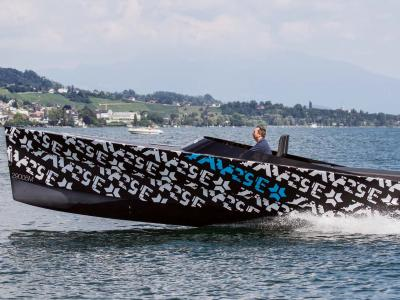 SAY29 E Runabout Carbon Testbericht