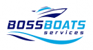 Logo von BOSS BOATS Services