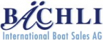 Bootshändler Bächli International Boat Sales AG