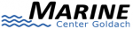 Logo von Marine Center Goldach