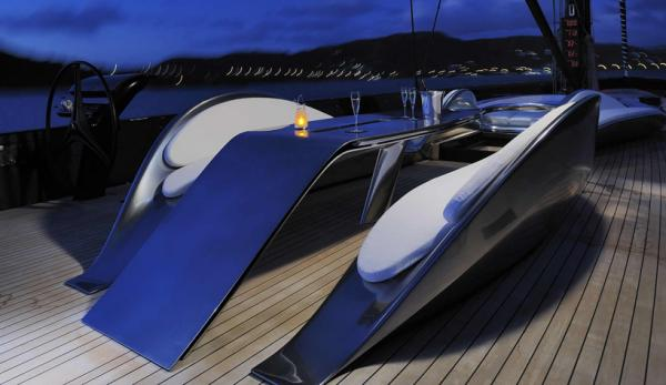 Angels Share Superyacht Designboom