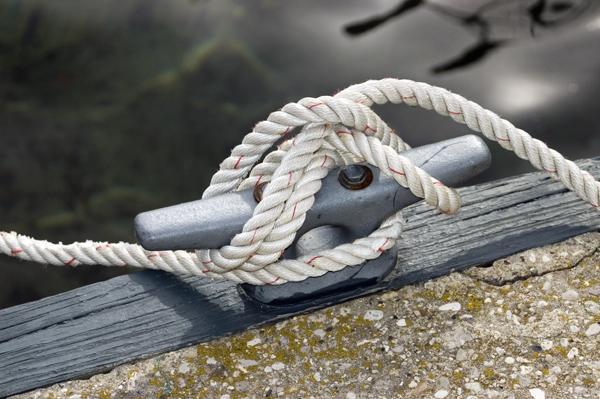 der Kopfschlag - Ein vermeintlicher einfacher Knoten