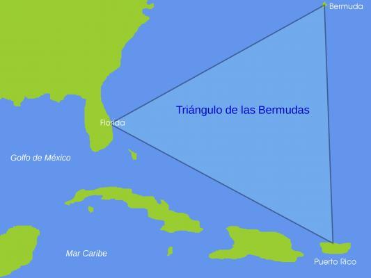 Bermuda Dreieck