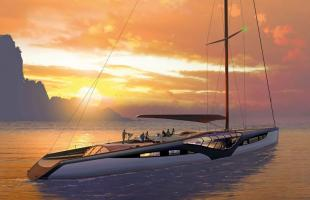 Boote mit Durchblick