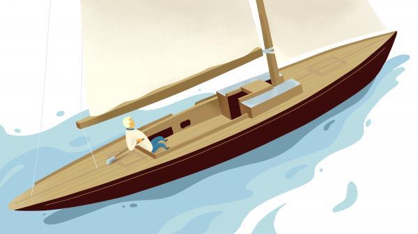 Welches Boot ist  das Richtige?