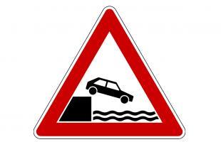 Schwimmauto: Fahren oder Skippern?