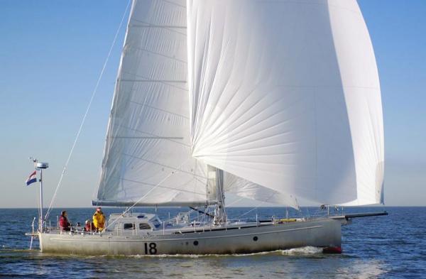 Mit welchem Boot um die Welt?
