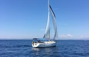 Mit wem segeln?