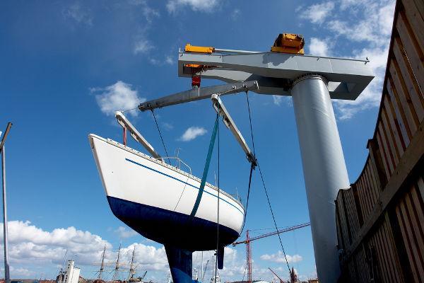 Unterhaltskosten Segelboot / Motorboot