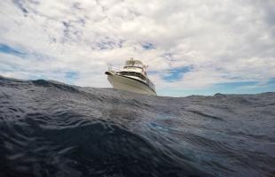 Welches Motorboot für Küstengewässer?