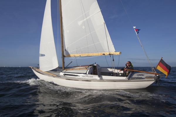 Welches Segelboot für die Atlantiküberquerung?