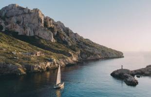 Welches Segelboot für Küstengewässer?
