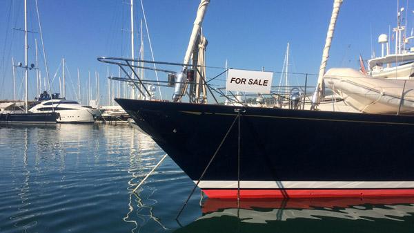 Leitfaden zum Bootsverkauf