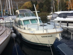 Linssen Grand Sturdy 299 Kabinenboot