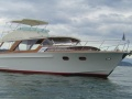 Swiss Craft Cruiser 13.00 m Motoryacht
