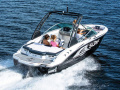 Chaparral 21 Surf Bowrider