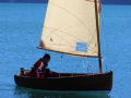 Montisola 12foot Dinghy Jolle